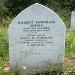 JONES, Robert Norman