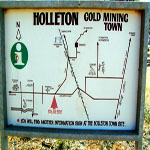 Holleton Cemetery