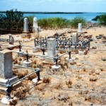 Cossack Cemetery adjoining Asian Cemetery