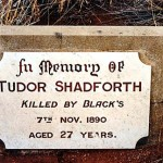 SHADFORTH Tudor