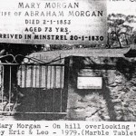 MORGAN Mary & Morgan