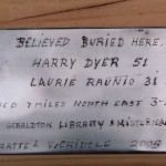 DYER Harry