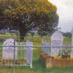 Eticup Cemetery on Greenhills Road Broomehill