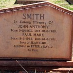 SMITH Paul Mark